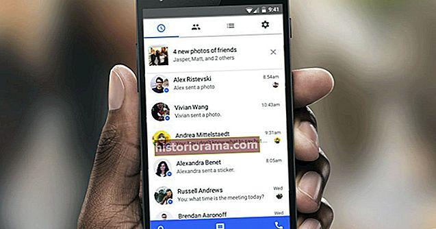 Facebook Messenger зараз використовується 1,3 мільярдами людей у всьому світі