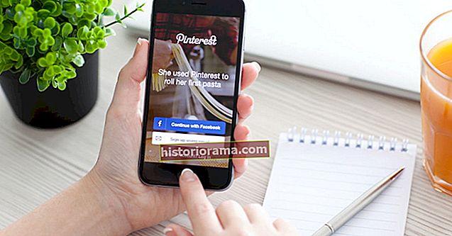 Πώς να διαγράψετε τον λογαριασμό σας στο Pinterest - μόνιμα ή προσωρινά