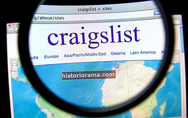 Βρείτε περισσότερα κρυμμένα πετράδια με αυτές τις μηχανές αναζήτησης Craigslist