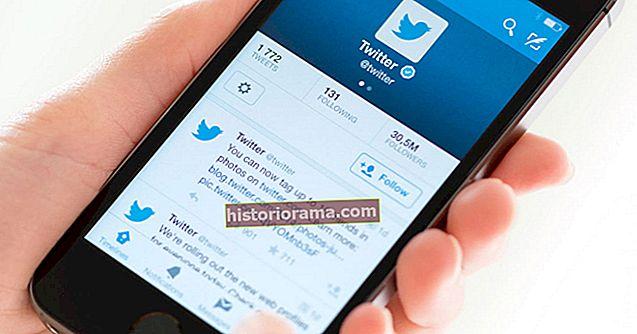 Twitter a partner Foursquare vám umožňujú sledovať významné udalosti prostredníctvom značiek umiestnenia