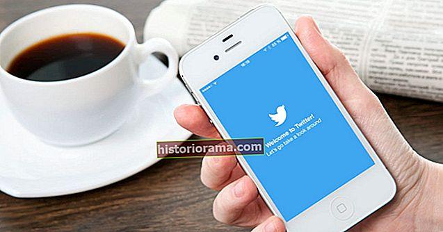 Twitter ľutuje, že omylom ukladal a zdieľal údaje o polohe niektorých používateľov