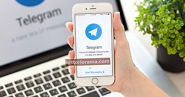 Vďaka novej publikačnej platforme spoločnosti Telegram je blogovanie jednoduché, možno až príliš jednoduché