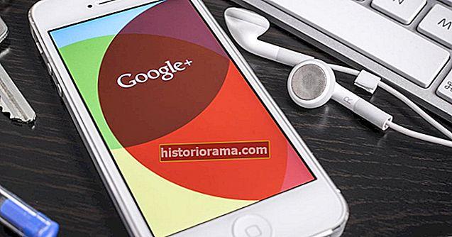 Nová štúdia naznačuje, že aktívne využitie služby Google Plus môže byť oveľa nižšie