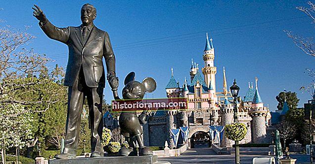 Disney je dejal, da je znatno zmanjšal porabo za oglase na Facebooku