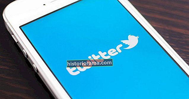 """Нова функція """"Заощадження даних"""" у Twitter виконує те, що написано на базі"""