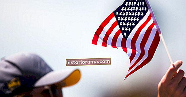 Νιώθετε πατριωτικό; Δείτε πώς μπορείτε να προσθέσετε μια σημαία στη φωτογραφία προφίλ σας στο Facebook