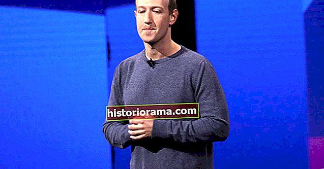 Γιατί δεν βοηθά το Facebook μετά την παραβίαση του λογαριασμού σας;