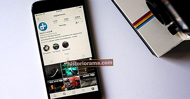 Το Instagram τελικά (είδος) παίρνει αυτό το κουμπί κοινής χρήσης με τη μορφή αυτοκόλλητων