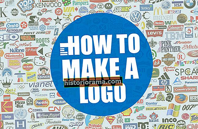 Jak vytvořit logo